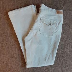 Levi's 515 Boot Cut Corduroy pants